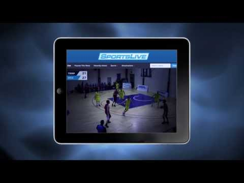 Aertv SportsLive - Ireland's only Live and Video on demand Sports platform