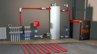 видео монтаж и обслуживание систем вентиляции