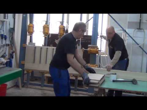 Bosendorfer factory video March 2014