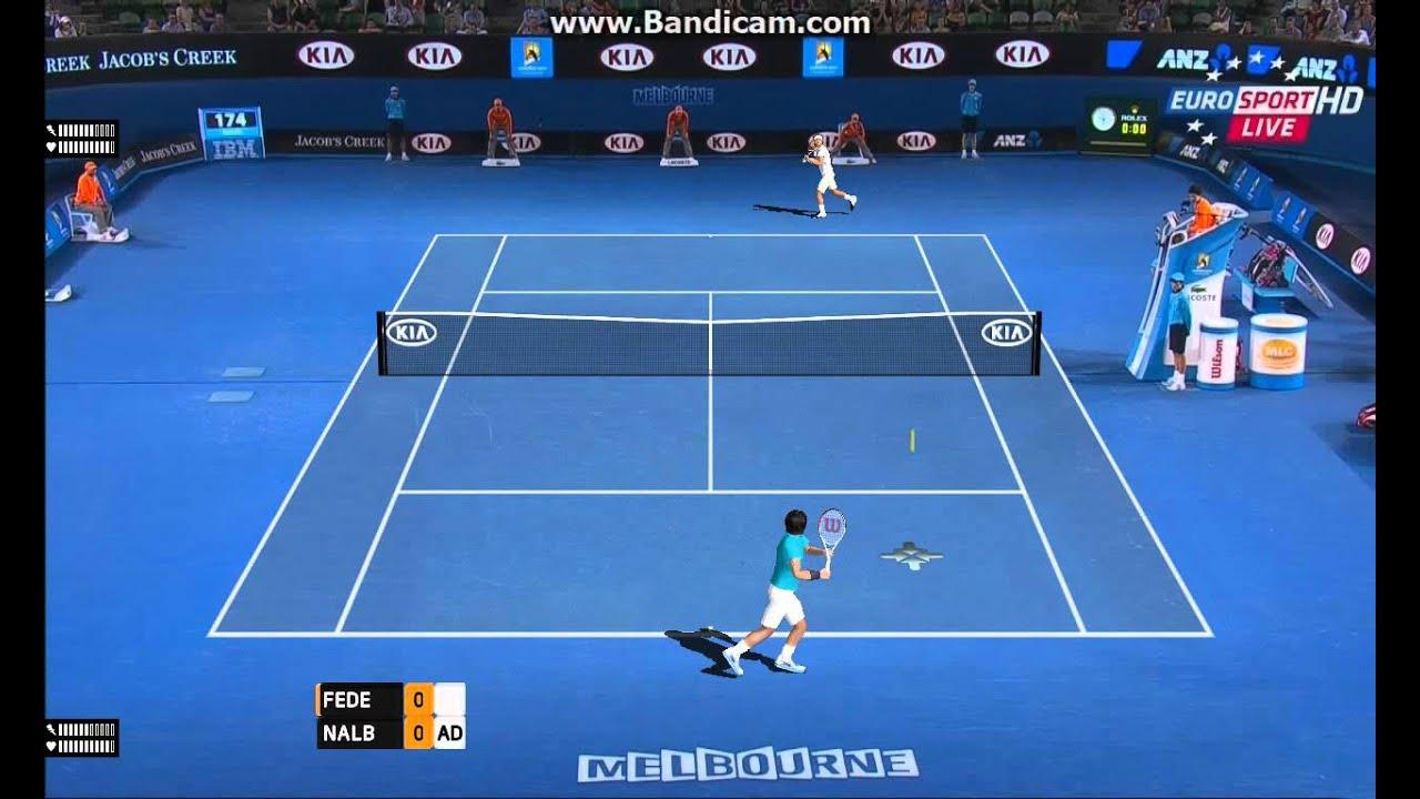 Tennis Elbow 2013 Download Mac