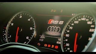 Тизер. Тест Драйв Audi A6 (С7) Топ Drive2 Екатеринбург.
