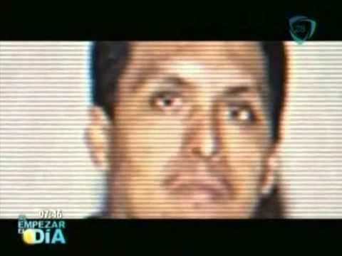 Lo que no sabes del Z 40 Miguel Ángel Treviño Morales el líder de los Zetas