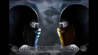 Subzero Theme Song - Chinese Ninja Warrior [HQ]
