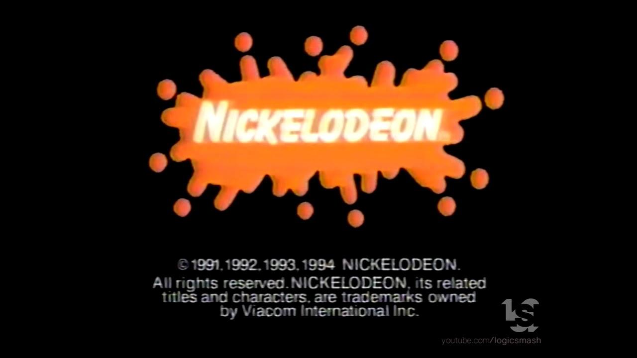 Spümco/Games Animation Inc./Nickelodeon (1994)