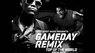 Top Of the World Gameday Remix