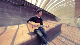Breakout NET - The Overtunes - The Man Who Can