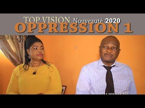 OPPRESSION Ep 1 Theatre Congolais Buyibuyi,Shako,Papa Koffi,Dacosta,Faché,Cocquette | Topvision 24