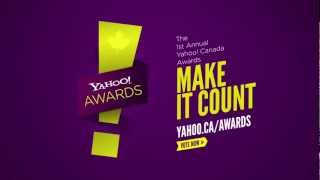 Yahoo! Canada Awards