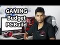 2017 February Budget Gaming PC Build 78,000LKR සිංහලෙන්