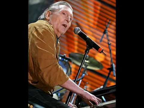 Jerry Lee Lewis - Boogie Woogie Piano Man
