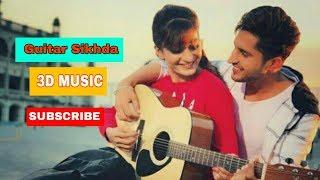 3D Music Guitar Sikhda Jassi Gill New 3D Sound