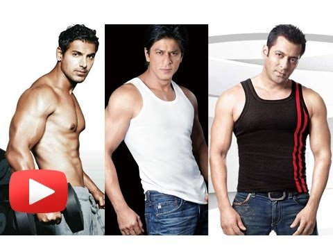 John Abraham Takes A Dig At Shahrukh Khan, Salman Khan Over Underwears! Mp3