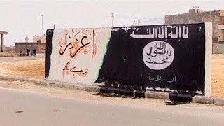 Suriye ve Irakı kapsayacak yeni bir devlet