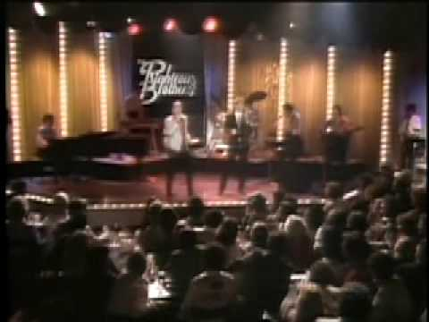 Righteous Bros:  Old Time Rock and Roll:  Live 1981