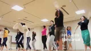 りんごの種 旗揚げ公演「CLOSET」の予告映像第2弾です! 作・演出・振...
