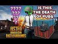 Is This The Death of #PUBG? | Listed | PlayerUnknown's Battlegrounds
