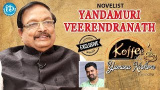 Yandamuri Veerendranath Exclusive Interview || Koffee With Yamuna Kishore #24 || #452