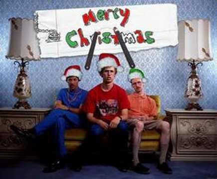 Napoleon Dynamite - 12 Days of Christmas - YouTube
