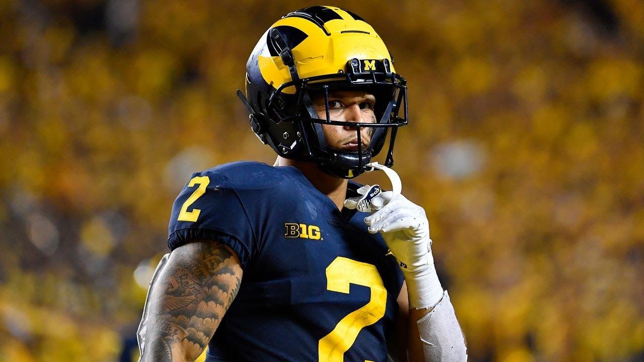 Michigan vs. Nebraska score: No. 9 Wolverines survive road scare ...