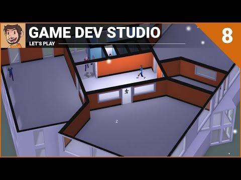 Software Inc: Game Dev Studio – Part 8