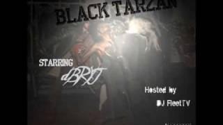 Black Tarzan Trailer