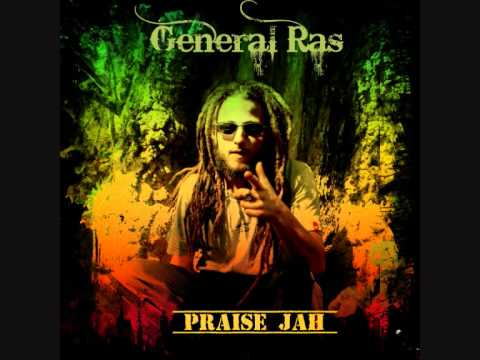General Ras  I&I   I love jah riddim  2010