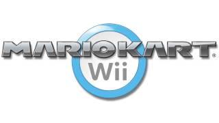 Finish Line 3 - Mario Kart Wii