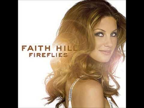 Faith Hill - The Lucky One (Audio)