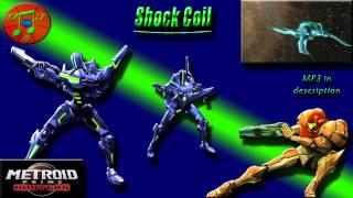 Metroid Remix - Shock Coil [Sylux