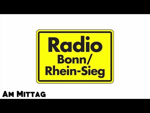 Radio Bonn/Rhein-Sieg | Am Mittag