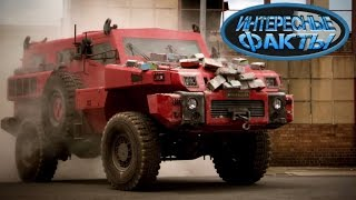 видео Самый большой в мире автомобиль в метрах