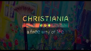 Documentary - Christiania a free way of life - 2013 - VOSTFR