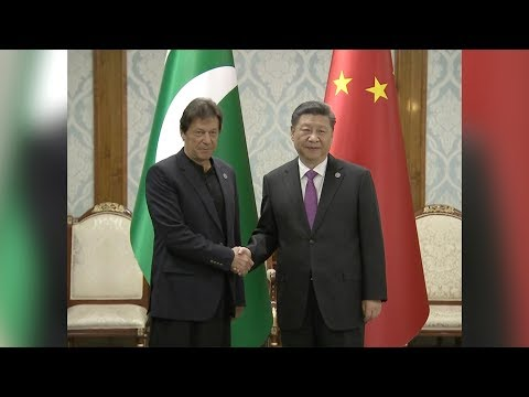 China, Pakistan to further expand bilateral trade