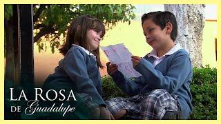 Un adiós no es para siempre   La rosa de Guadalupe