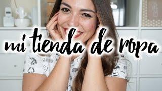 ¡¡ MI TIENDA DE ROPA ONLINE !! | Pretty and Olé