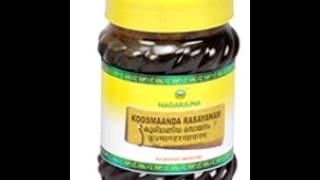 Nagarjuna Koosmaanda Rasayanam