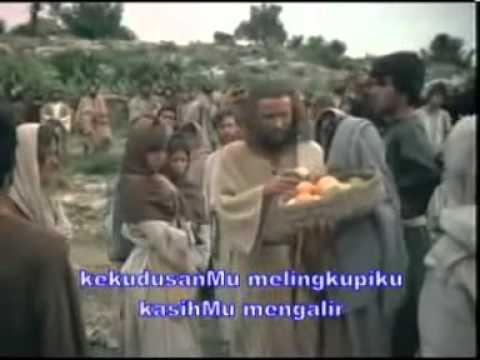 KARAOKE | OLEH KUASA DARAHMU (NIKITA)