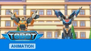 [English Version] Tobot Season1 Ep.6