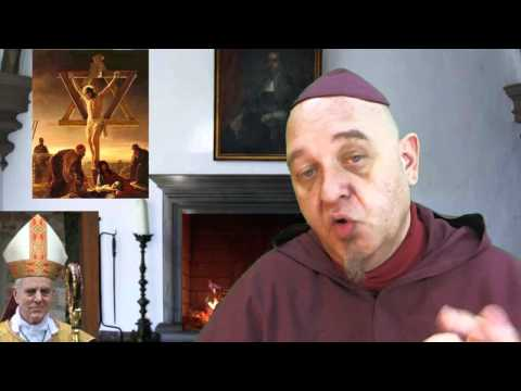 Brother Dominique The Funny Religious History of West Europe Part 7