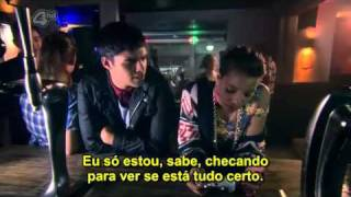 "Skins UK - 5°Temporada - 5°Episodio ""Nick"" (Legendado)"