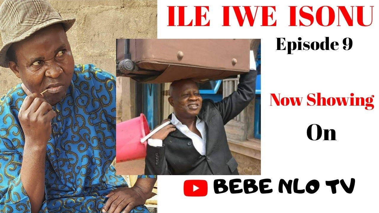 Download Ile Iwe isonu Episode 9