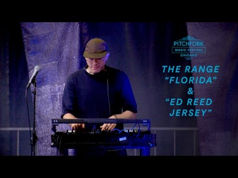 "The Range performs ""Florida"" & ""Ed Reed Jersey"" 