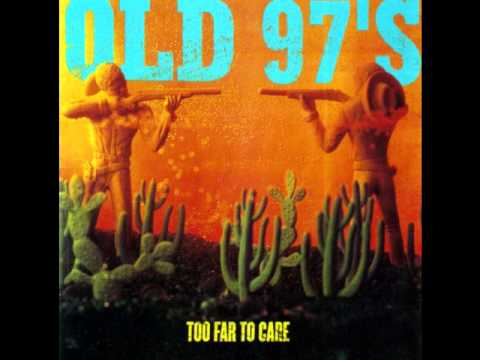 Old 97's- Timebomb