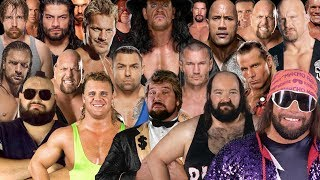 EVERY WWE Royal Rumble Runner Up!!! (1988 - 2017)