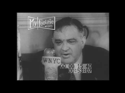 Fiorello H  La Guardia (1948) Part 2 of 3