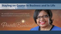Printella Bankhead - Author, Speaker, Certified Coach - Jacksonville, Florida