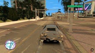 Grand Theft Auto. Vice City - Real Mod # 15!!!!!!