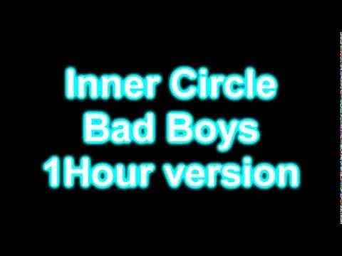 Innner Circle - Bad Boys 1 Hour version