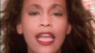 Whitney Houston - Homenaje - One moment in Time