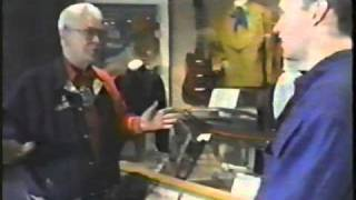 Roy Rogers & Gene Autry Western Museum Tours